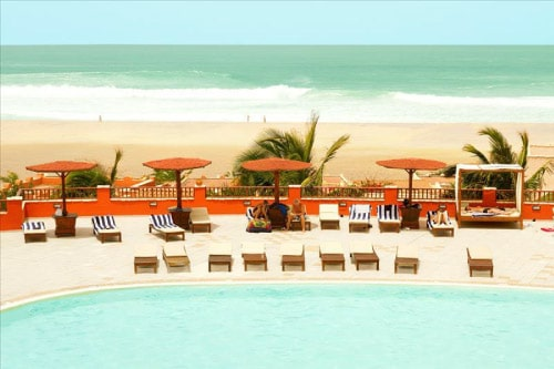 All-inclusive strandvakantie in het prachtige Kaapverdië, incl. vluchten en transfers