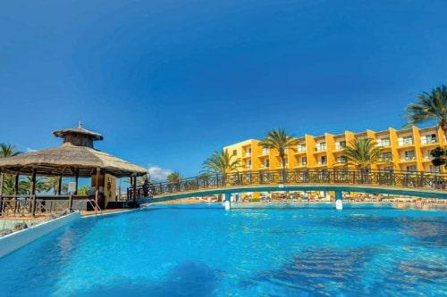 Heerlijke all-in zonvakantie op Fuerteventura, incl. vluchten en transfers