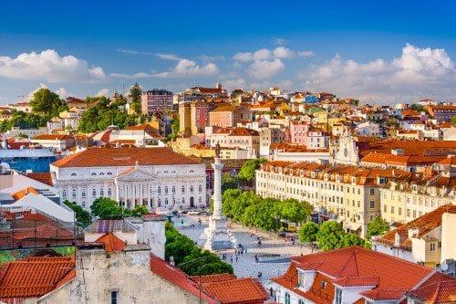 Een korte break in Lissabon? 3 dagen, incl. vluchten en ontbijt