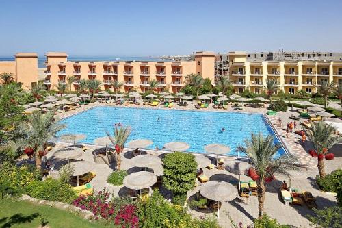 Spotgoedkoop weekje 4- all-in naar Hurghada, incl. vluchten enzo