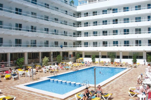 Heerlijk goedkope all-inclusive vakantie naar de Costa Blanca