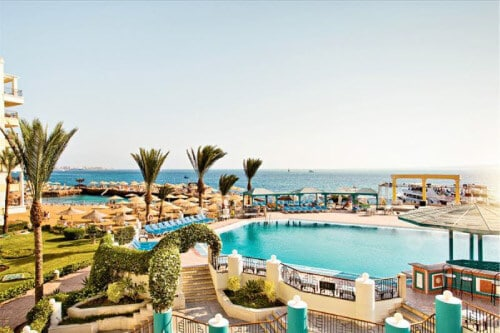 CHEAP en in alle luxe naar Egypte. All-inclusive incl. vluchten