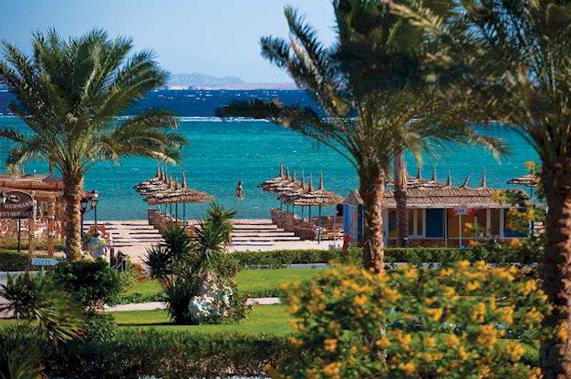 14 dagen in heerlijke luxe genieten in Sharm el sheik, 5-sterren all-inclusive incl. vluchten