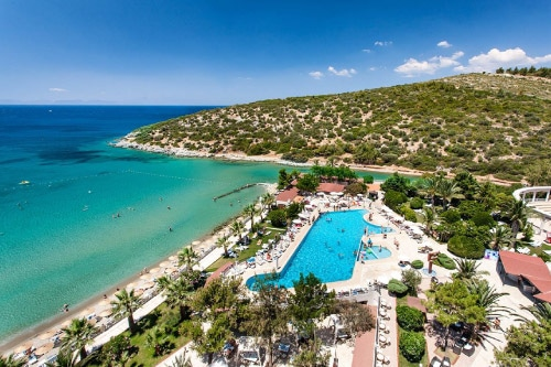 WoW! 8 dagen all-inclusive naar Kusadasi in 5-sterren resort. Incl. vluchten & transfers
