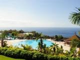 Weekje all-in genieten in de heerlijk lekkere zon op La Palma (Spanje). incl. Vluchten en gratis huurauto
