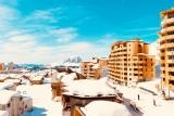Luxe 4* wintersportvakantie in Frankrijk, incl. Skipas! | €199